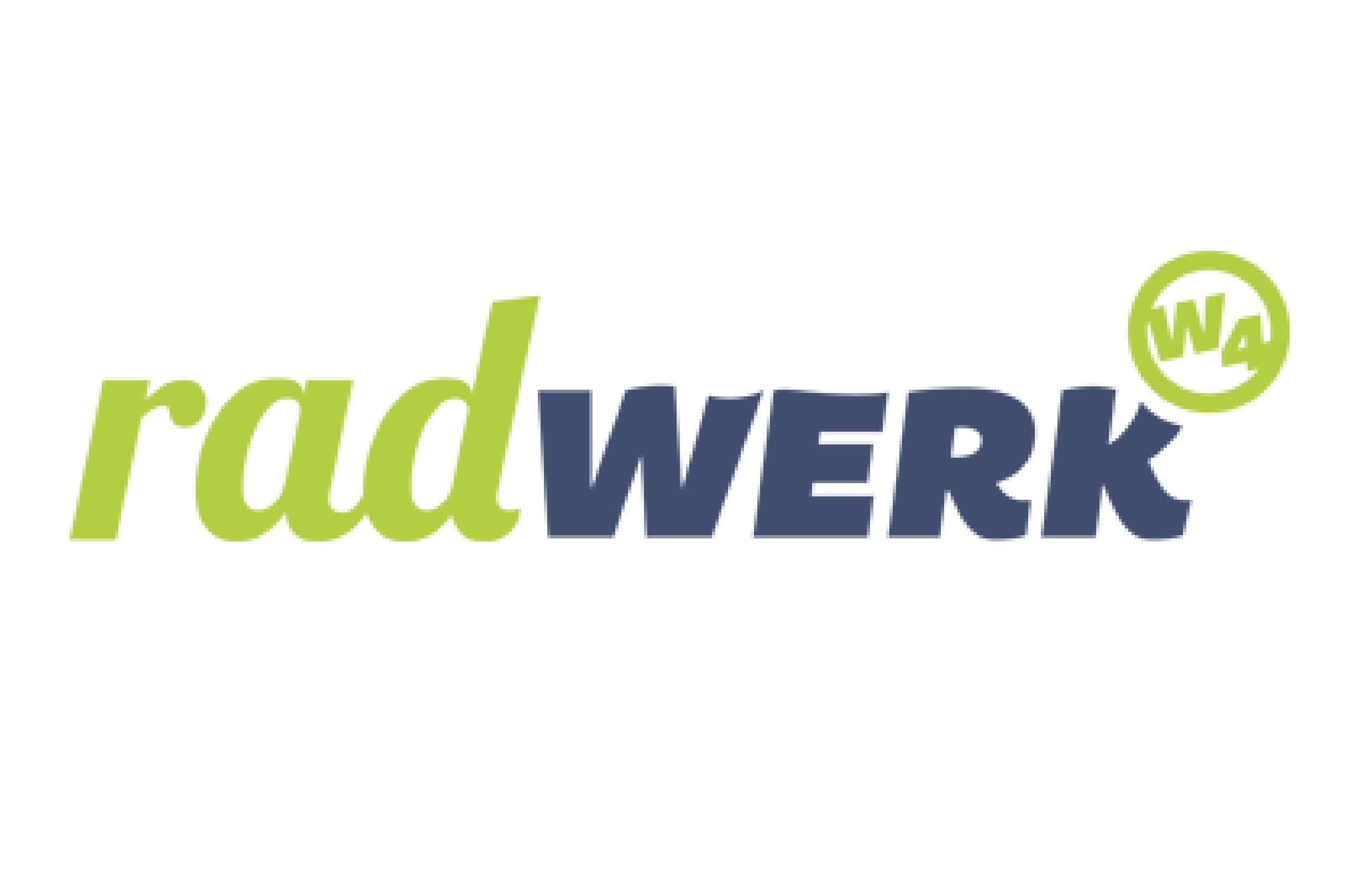 Radwerk Logo Partner Fahrwerkstadl Weinviertel